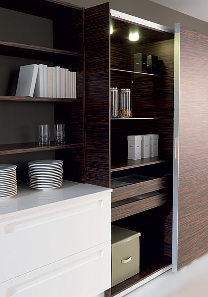 Cocinas helix muebles de cocina en castell n detalle del proyecto - Muebles de cocina castellon ...
